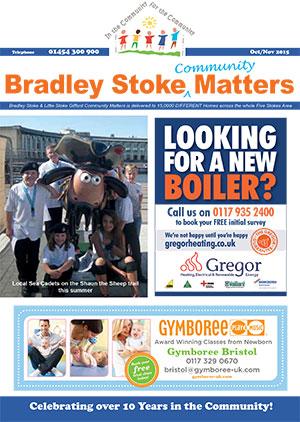 Bradley Stoke Matters