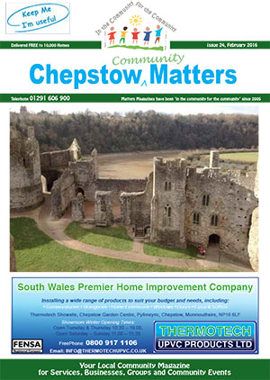 Chepstow Matters